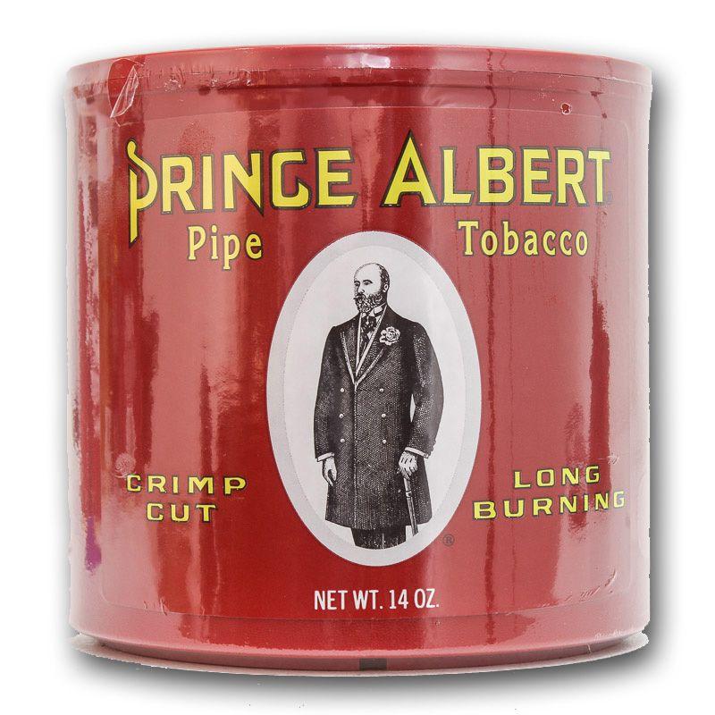 Prince Albert Pi...E Cig Mods