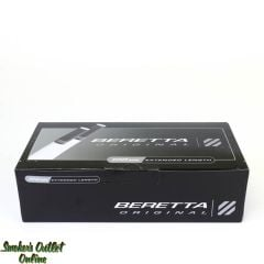 Beretta tubes 200 ct. Original 100mm