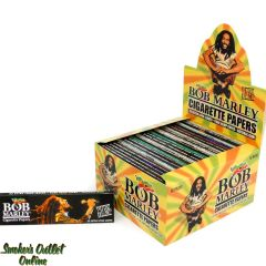 Bob Marley Rolling Paper - King Size