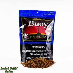 Buoy Pipe Tobacco 1 lb (16oz) - Blue