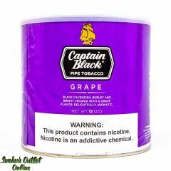 Captain Black Can - Grape