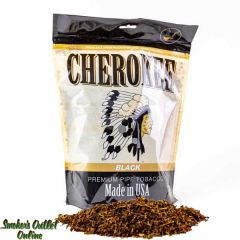 Cherokee Pipe Tobacco 1 lb -  Red