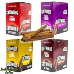 Chiefwoods Cigars