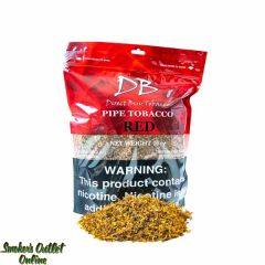 Direct Buy Pipe Tobacco 1 lb. Red