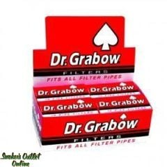Dr Grabow Pipe Filters