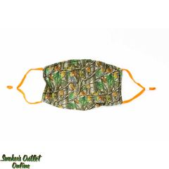 Face Mask - Camo (Hunting Style)