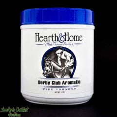 Hearth & Home - Mid-Town - Derby Club Aromatic