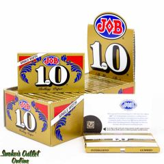 JOB Rolling Papers - 1.0 Gold