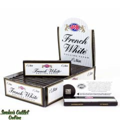 JOB Rolling Papers - French White