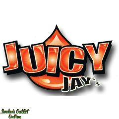 Juicy Jay's Flavored Rolling Paper
