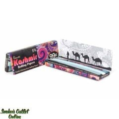 Kashmir Rolling Papers - TCF 1 1/4