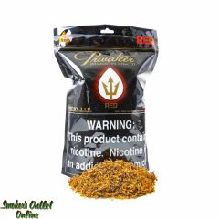 Privateer (Real Deal) Pipe Tobacco 1 lb - Red