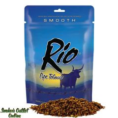 Rio Pipe Tobacco 5 oz - Smooth