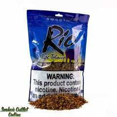 Rio Pipe Tobacco 12 oz - Smooth