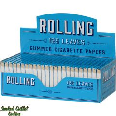 Rolling Brand Rolling Paper