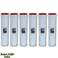 Shire Pipes Charcoal Pipe Filters