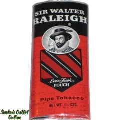 Sir Walter Raleigh Pouch