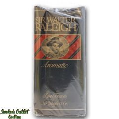 Sir Walter Raleigh AROMATIC Pouch