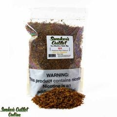 Smoker's Outlet Pipe Tobacco 1 lb - Red