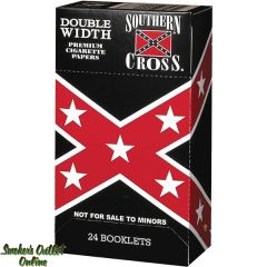 Southern Cross Rolling Paper - Double Wide