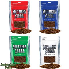 Southern Steel Pipe Tobacco 16 oz
